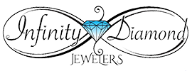Infinity Diamond Jewelers Logo